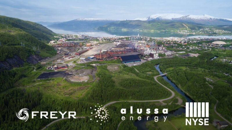 Alussa Energy FREYR_MIP_Photo