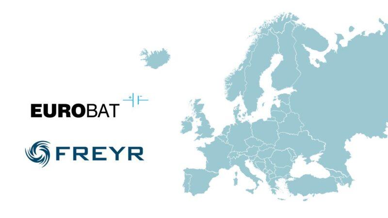 EUROBAT FREYR