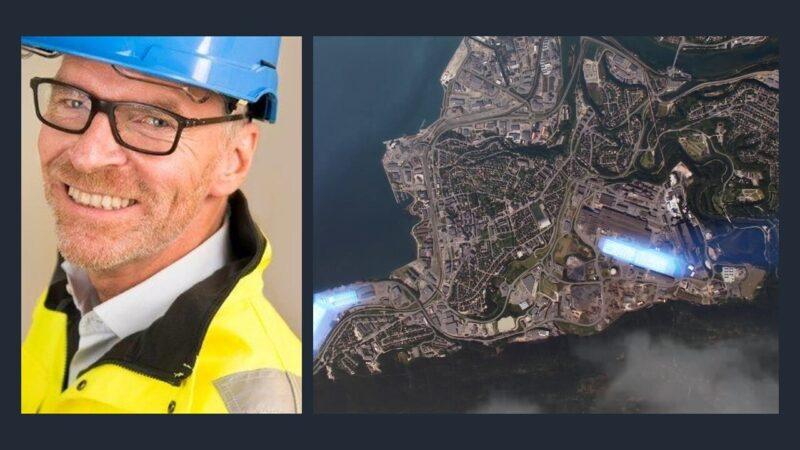 Einar Kilde Drone MIP