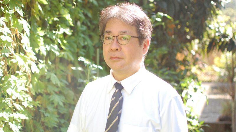 Motoaki Nishijima
