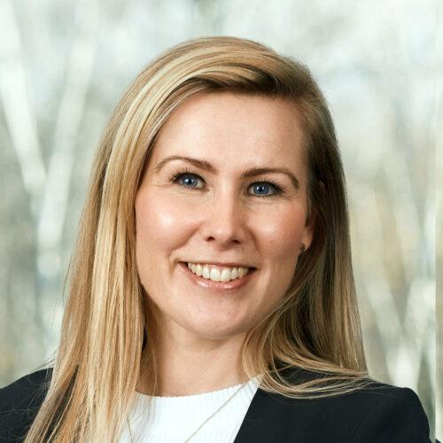 Cathrine Hval Karlsen