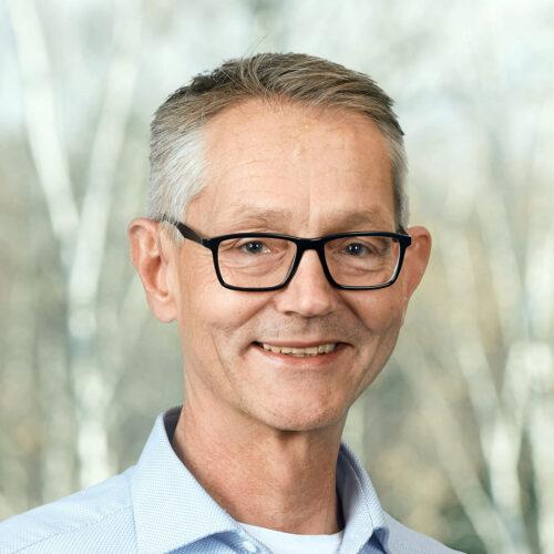 Jan Erik Gjerstad