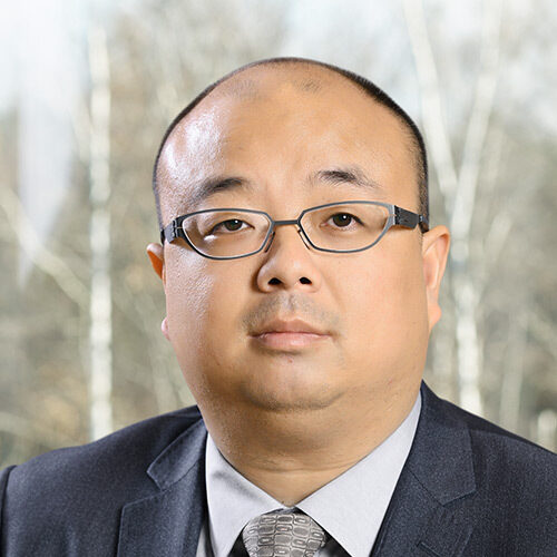 Kenneth Yan
