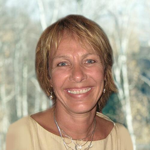 Mimi Berdal